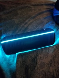 Sony Extra Bass Bluetooth speaker
