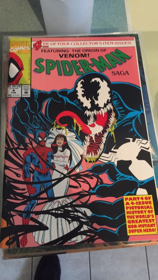 Marvel comics group the amazing spider-man comic book 2e195c46-8414-46ae-805d-f10d5251f36a