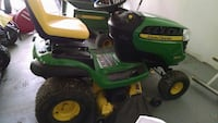 John Deer Riding Mower 41 km