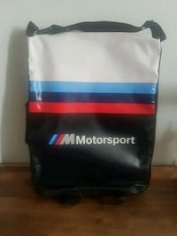 bmw backpack Toronto, M9P 3R1