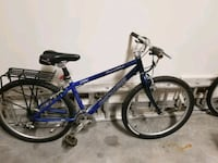 Specialized hardtail mountain bike Bellaire, 77401