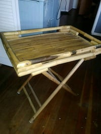 Bamboo tray Atwater, 95301