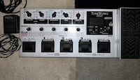 KORG Toneworks AC1500G Multi Effects Guitar Pedal w/Power Supply