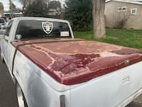 Chevy bed cover $200
