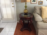 Coffee Table and End Tables Columbus, 31907