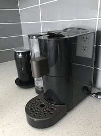 Starbucks Coffee maker and frother  Toronto, M6K 3N6