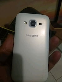 white Samsung Galaxy android smartphone Hialeah, 33014