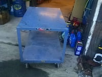 nice heavy duty  cart 100 or best offer New Bloomfield, 17068
