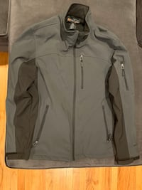 Men Free Country Jacket Valley Stream, 11580