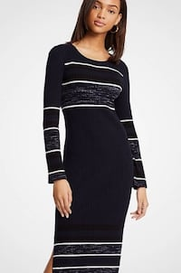 ann Taylor sweater dress nwt xxsp Fairfax, 22030