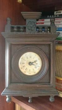 reloj de pared antiguo  Valencia, 46003