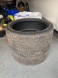 ExtremeContact DWS06 4 Rubber Tires Vaughan, L6A 4J5
