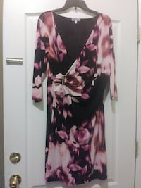 Jlo dress size large