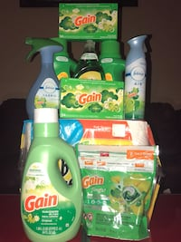 Gain or tide household bundle  Augusta, 30815