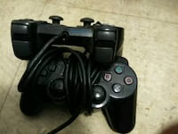 black Sony PS2 game controller Tulare, 93274