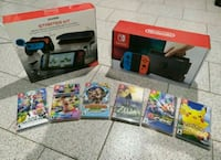 Nintendo switch Marbella