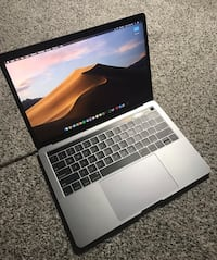 13 inch MacBook Pro w/ touchbar Washington, 20024