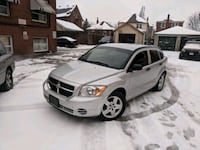 Dodge - Caliber - 2008 89K.. NO SAFETY Toronto, M6P