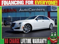 2016 Cadillac CTS 3.6L Performance Wood River, 62095