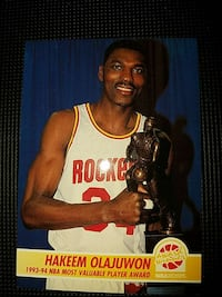 Hakeem Olajuwon case Suffolk, 23434