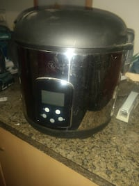 PC rice cooker Victoria