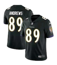 NEW Baltimore Ravens Mark Andrews Jersey Essex, 21221