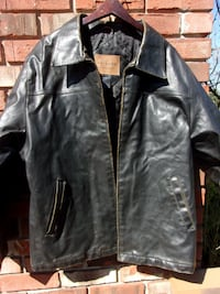 Arizona Leather or leather type jacket Crestwood