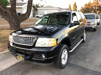 2004 Ford Explorer Montebello