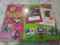 Photo book kit. Brand new. Ages 9 & up. Kings Park, 11754