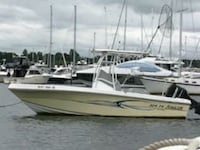 2008 Angler 204 FX Limited Edition Greenlawn, 11740