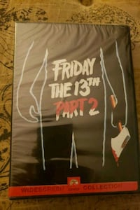 Friday the 13th part 2 Hopewell Junction, 12533