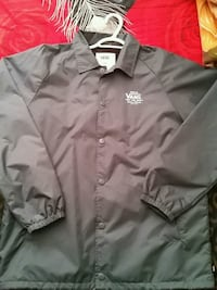 Vans Jacket  Winnipeg, R2P 0A4