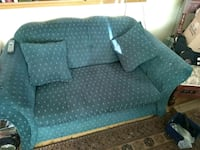 Sofa and loveseat,  negotiable can deliver  Edmonton, T5R 1Y8