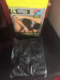 Fitness wrap with gel pack new  Liverpool, 13088