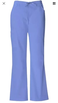 Nwt women's scrub pants dickies missy fit size large Thurmont, 21788