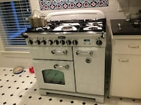 white gas range oven Nacogdoches, 75961