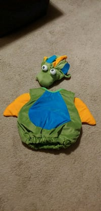 BABY DRAGON COSTUME St. Thomas, N5P 1H9