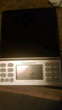 Weight watchers food scale Smithsburg, 21783