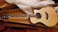 Yamaha APX500III Acoustic Electric Guitar Dayton