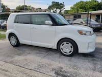 Scion xB 2014 Kenneth City