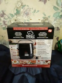 Perfect Cooker rice cooker box Lindsay
