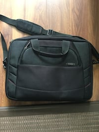 Samsonite laptop bag Innisfil, L9S 2K7