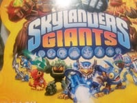 Brand new Skylander Giants Wii game Calgary, T3J 3M6