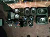 Speakers, HU's and and amp Ijamsville, 21754