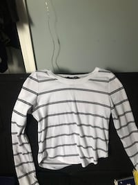 Stripped long sleeve Beaumont, T4X 1R6