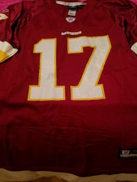 Redskins Campbell Jersey Alexandria, 22304