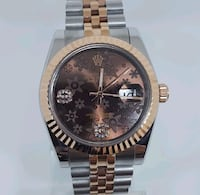 Rolex Datejust Lady  Roma