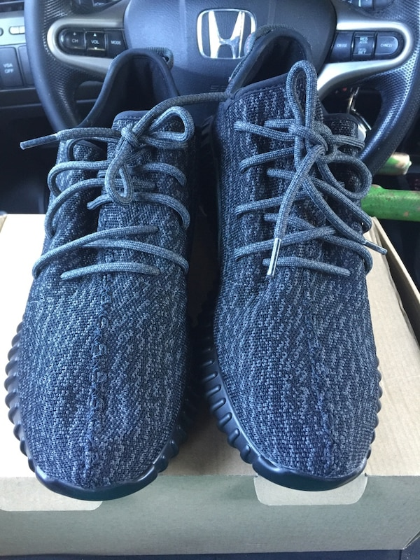 187cb94260115 Used pirate black adidas yeezy boost size 13 jordan for sale in Napa - letgo