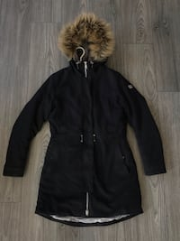 Helly Hansen Parka (women's)