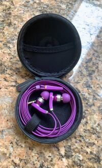 Beats by Dr. Dre Tour 2.0 In-Ear Only Headphones - Purple